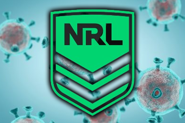 Article image for Rabbitohs players test negative, NRL taking 'every possible precaution'