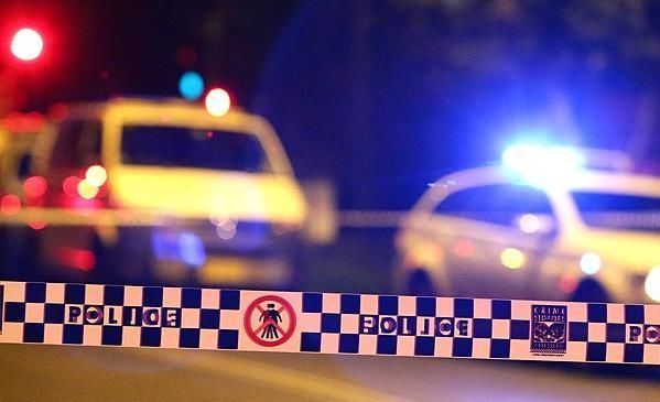 Article image for Men hit and killed during fight in the middle of NSW highway