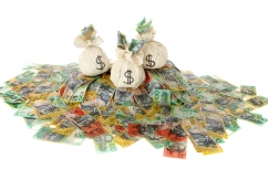Superannuation 'mega-funds' raise questions on governance and influence