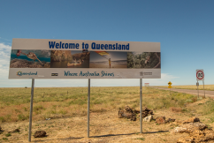 'Completely unacceptable': High court action to open QLD borders