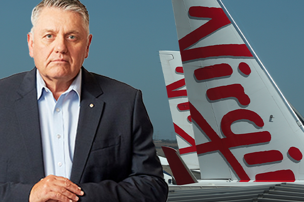 Article image for Ray Hadley blasts QLD government for 'trying to hoodwink people' over bid