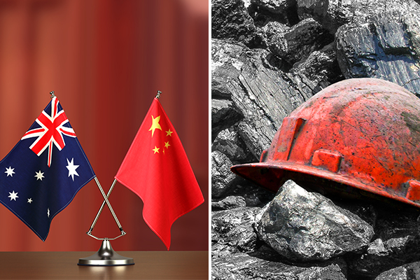 Article image for Trade Minister investigates China's halt on Aussie coal