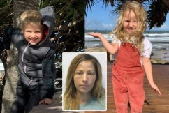 Two missing Queensland children at 'significant risk' located safe and well