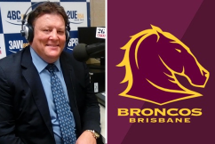 Broncos legend devastated by death of club's 'winning culture'
