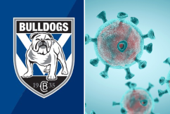 Bulldogs exposed for biosecurity breach
