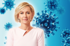 Deborah Knight returns negative COVID-19 test result