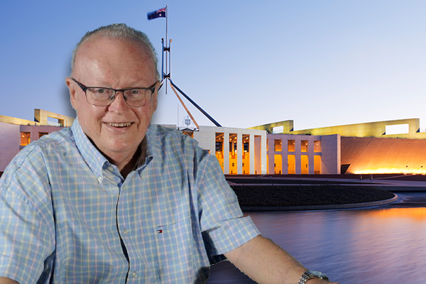Article image for Former Labor senator weighs in on 'astonishing' branch-stacking allegations