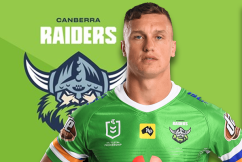 John Bateman speculation is no distraction for Canberra Raiders