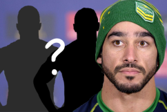 Johnathan Thurston reveals his picks for the NRL's best players