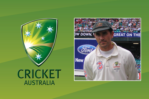 Article image for T20 World Cup is 'a long shot' says Australian cricket coach