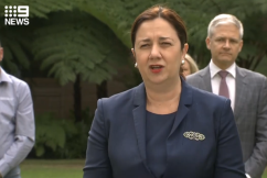 Queensland Premier accused of 'manufacturing poverty'
