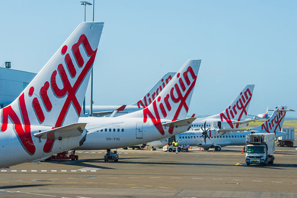 Article image for New owners of Virgin Australia to keep headquarters in Queensland