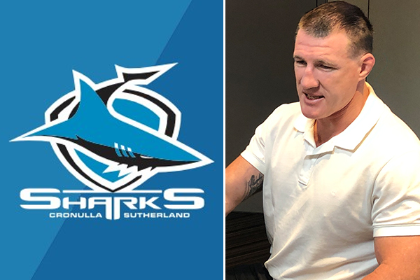 Article image for Paul Gallen contests Sharks' decision to oust Aaron Woods