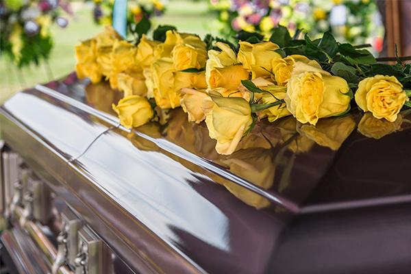 Article image for Major change for COVID-19 funeral restrictions