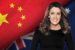 'Rules don't apply' for authoritarian China says Peta Credlin