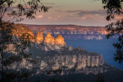 'Plan ahead': NSW National Parks at capacity