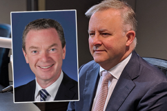 Anthony Albanese 'too sentimental' for top job says former political friend