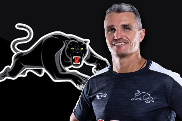 """Article image for Ivan Cleary on coaching son Nathan: """"I always thought it was going to be worthwhile"""""""