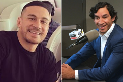 Sonny Bill Williams 'would've been a good fit' for NZ Warriors