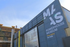 Plans to relocate Sydney's Powerhouse Museum scrapped