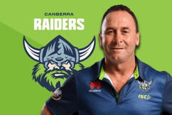 Raiders coach backs 'good bloke' player managers amid NRL draft proposal