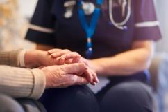 Calls to scrap home care wait times