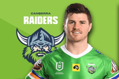 'It's been a really tough time': John Bateman's battle with injuries and contracts