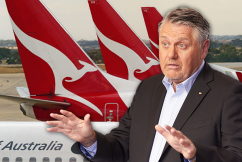 Ray Hadley comes down on Qantas for 'un-Australian' outsourcing of jobs