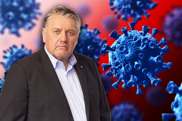 Article image for Ray Hadley warns listeners of new scam