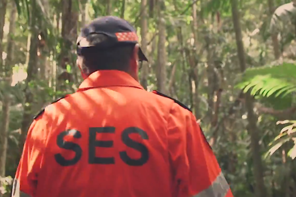Article image for Queensland SES in crisis as volunteers leave in droves