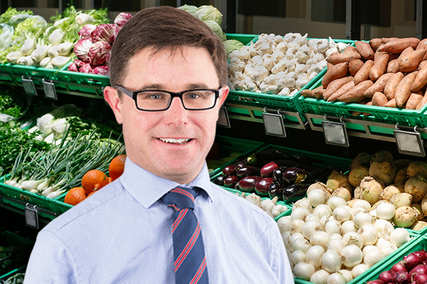 Article image for Agriculture Minister doubles down on fruit-picking backpacker solution