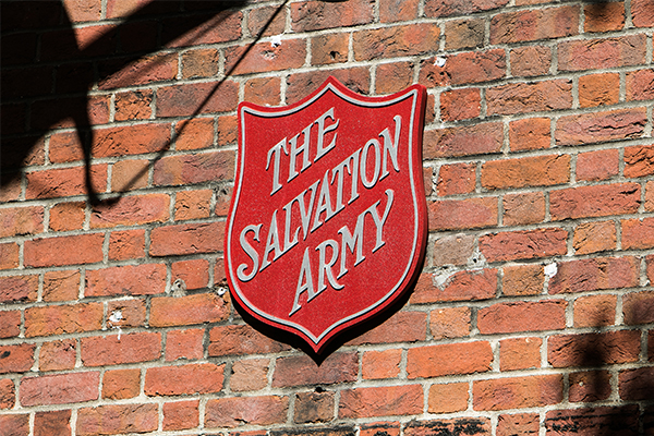 Article image for From biscuits to movies: The lesser known legacies of The Salvation Army