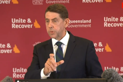 LNP accused of 'dishonestly' representing Queensland's unemployment figures