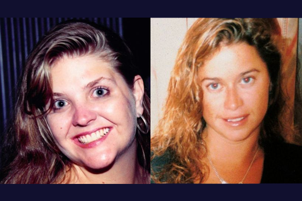 Article image for Claremont serial killer verdict 'bittersweet' for victims' families