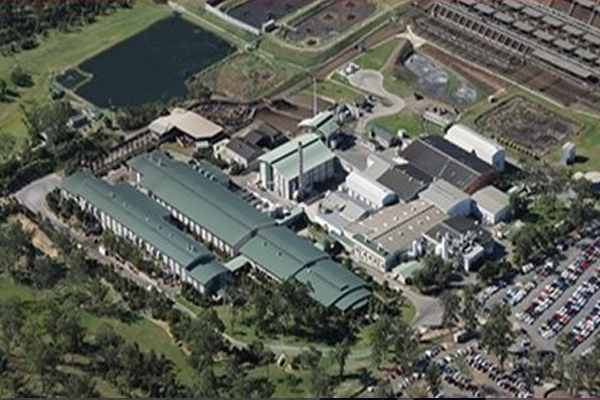 Article image for 'Catastrophic day' in Ipswich as meatworks sheds hundreds of jobs