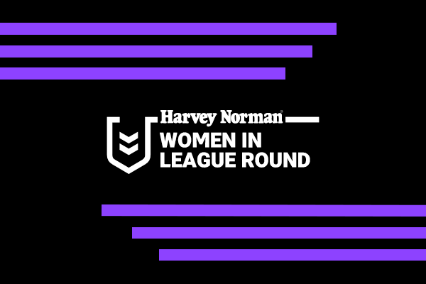 Article image for Rugby league hailed for gender progress ahead of Women in League round