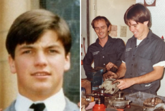 'This is a terrible admission': Pollies expose their high school antics