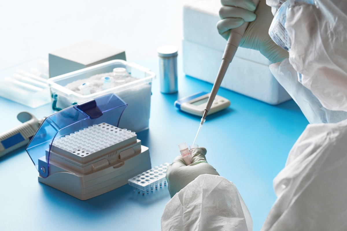 Article image for Brisbane biotech gets the go ahead in Europe to rollout rapid COVID-19 test