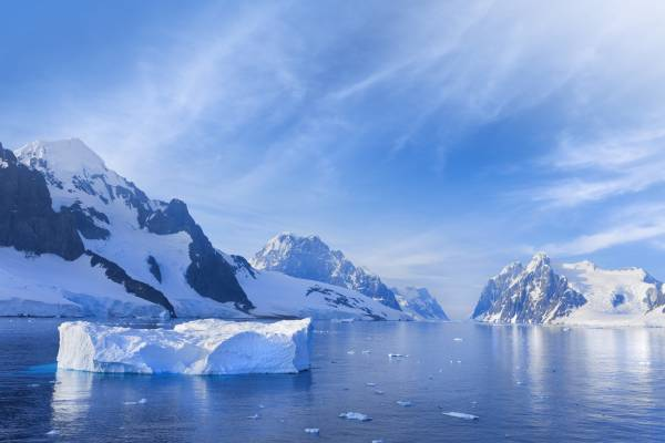 Article image for Home brewing on ice at the Australian Antarctic stations