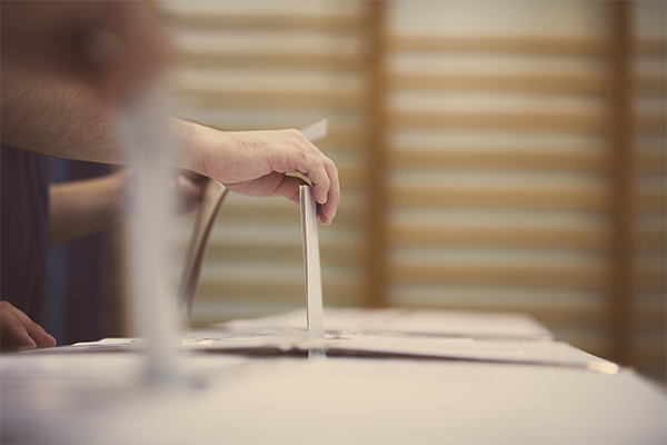 Article image for QLD Electoral Commission to crack down on compulsory voting