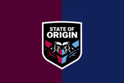 Queensland's new Origin coach readies up to forge own path