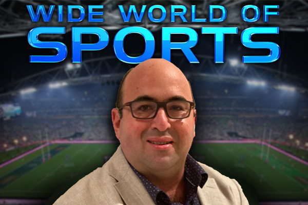 Article image for 4BC Wide World of Sports podcasts