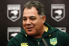 Mal Meninga 'happy and proud' to return to the Maroons