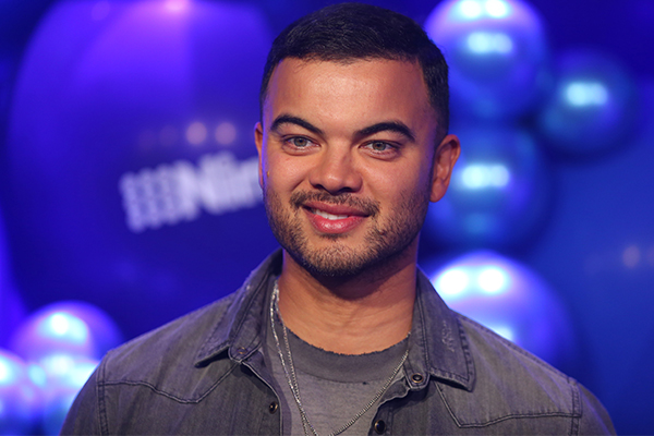 Article image for Guy Sebastian reveals special connection behind his favourite song