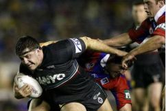 Martin Lang: Nathan Cleary is the world's best player