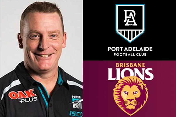 Article image for Port Adelaide assistant coach anticipates AFL Grand Final grudge match