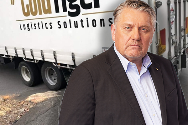Article image for 'I'm trying to remain calm': Ray Hadley's worst nightmare realised!