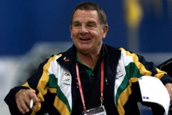 Ray Hadley pays tribute to swimming icon Don Talbot and his lifelong legacy