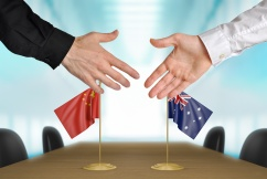 Farmers concerned by on-going China trade rumours
