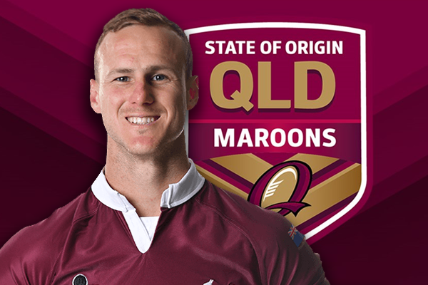 Article image for Maroons captain reveals 'advantage' to players' Grand Final absence